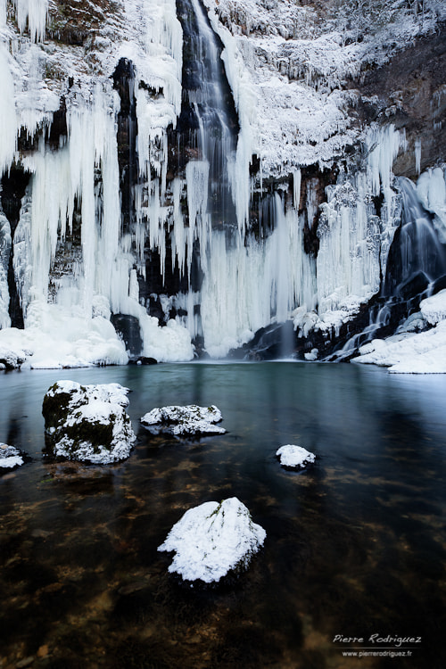 Photograph Ice Cathedrals by Pierre Rodriguez on 500px