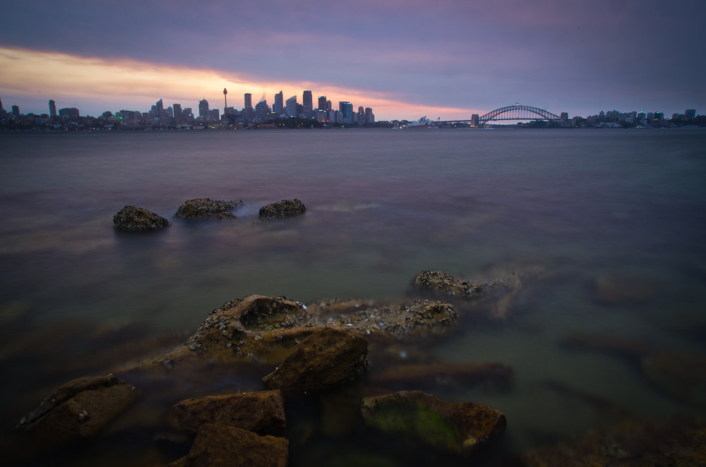 Photograph Sydney by Chris Jones on 500px