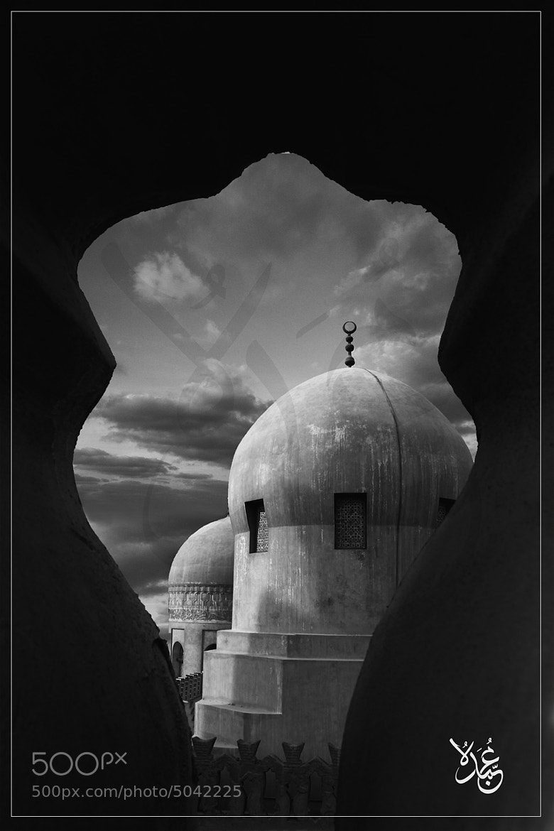 Photograph Throw the windo by Mohamed  Abdo on 500px