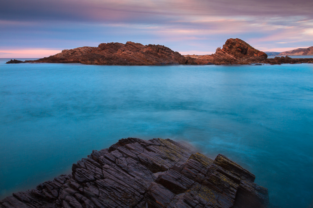 Photograph weekend blues by Sam Clark on 500px