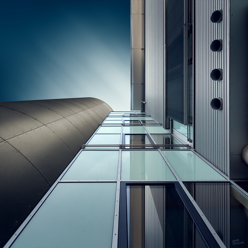 Photograph cityshapes 03 by Max Ziegler on 500px