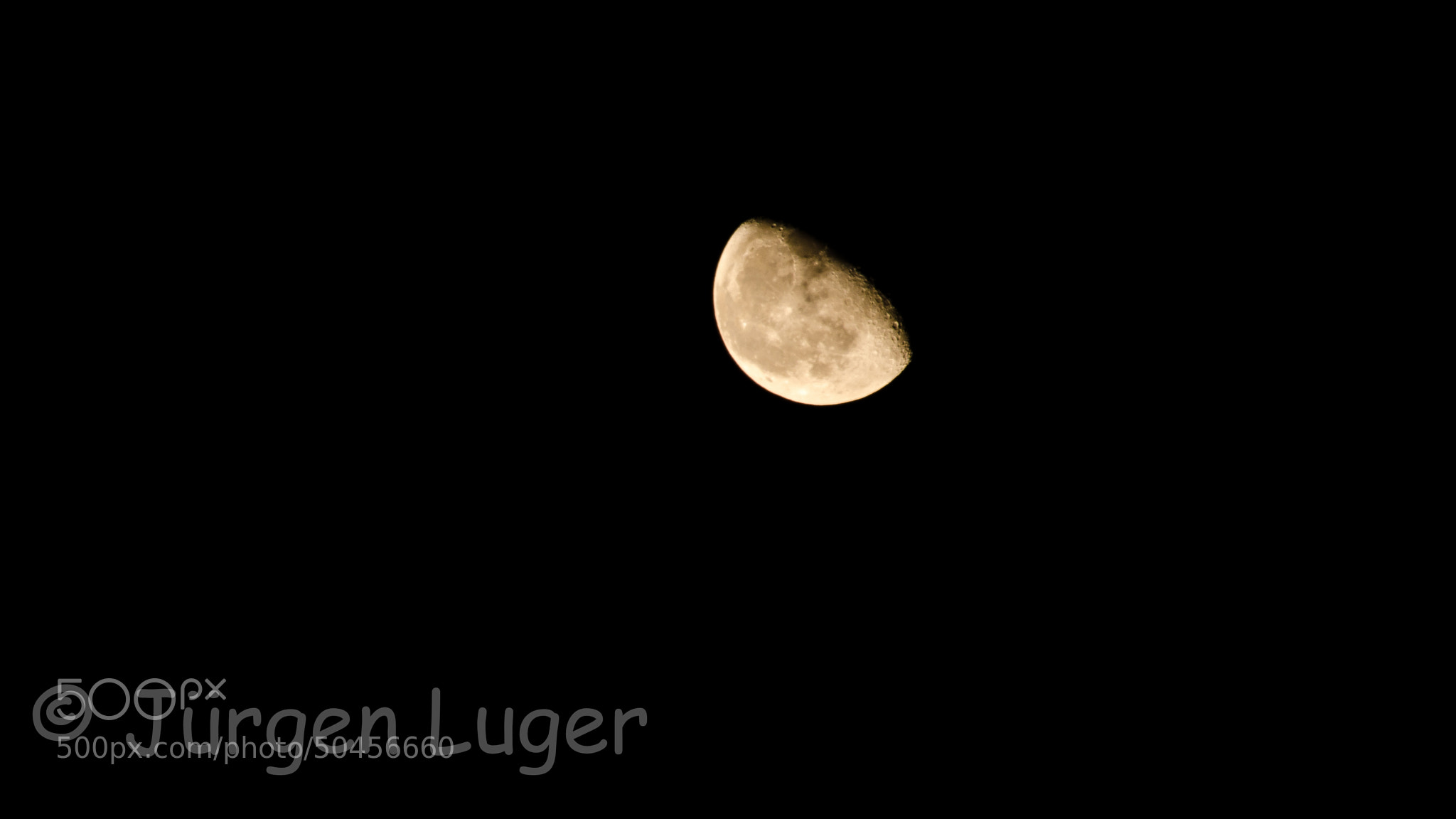 Photograph Moon by Jürgen Luger on 500px