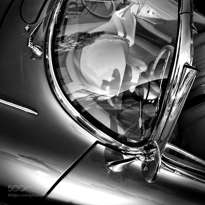 Photograph Corvette by Piet Osefius on 500px