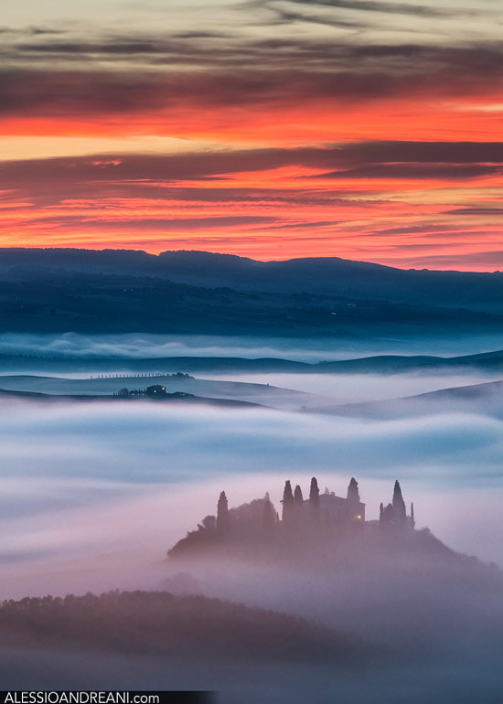 Photograph Atmosfera by Alessio Andreani on 500px