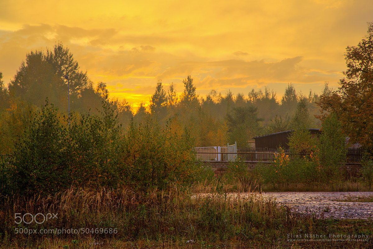 Photograph Mittweida by Elias Näther on 500px