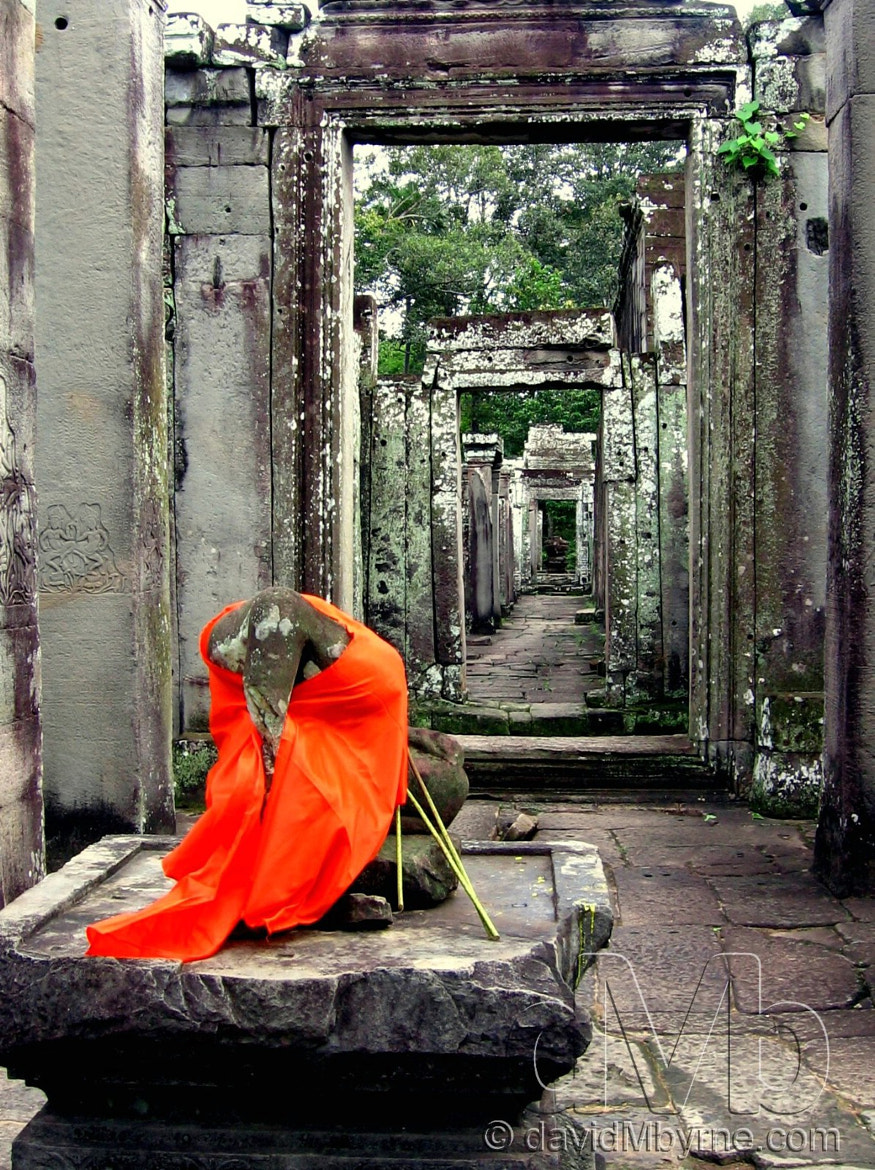 Photograph Angkor Temples by davidMbyrne  on 500px