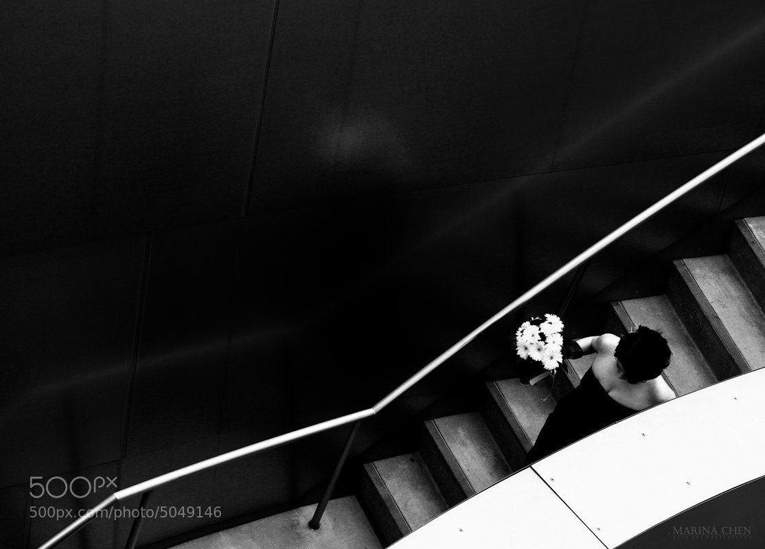 Photograph Embarkation (wedding) by Marina Chen on 500px