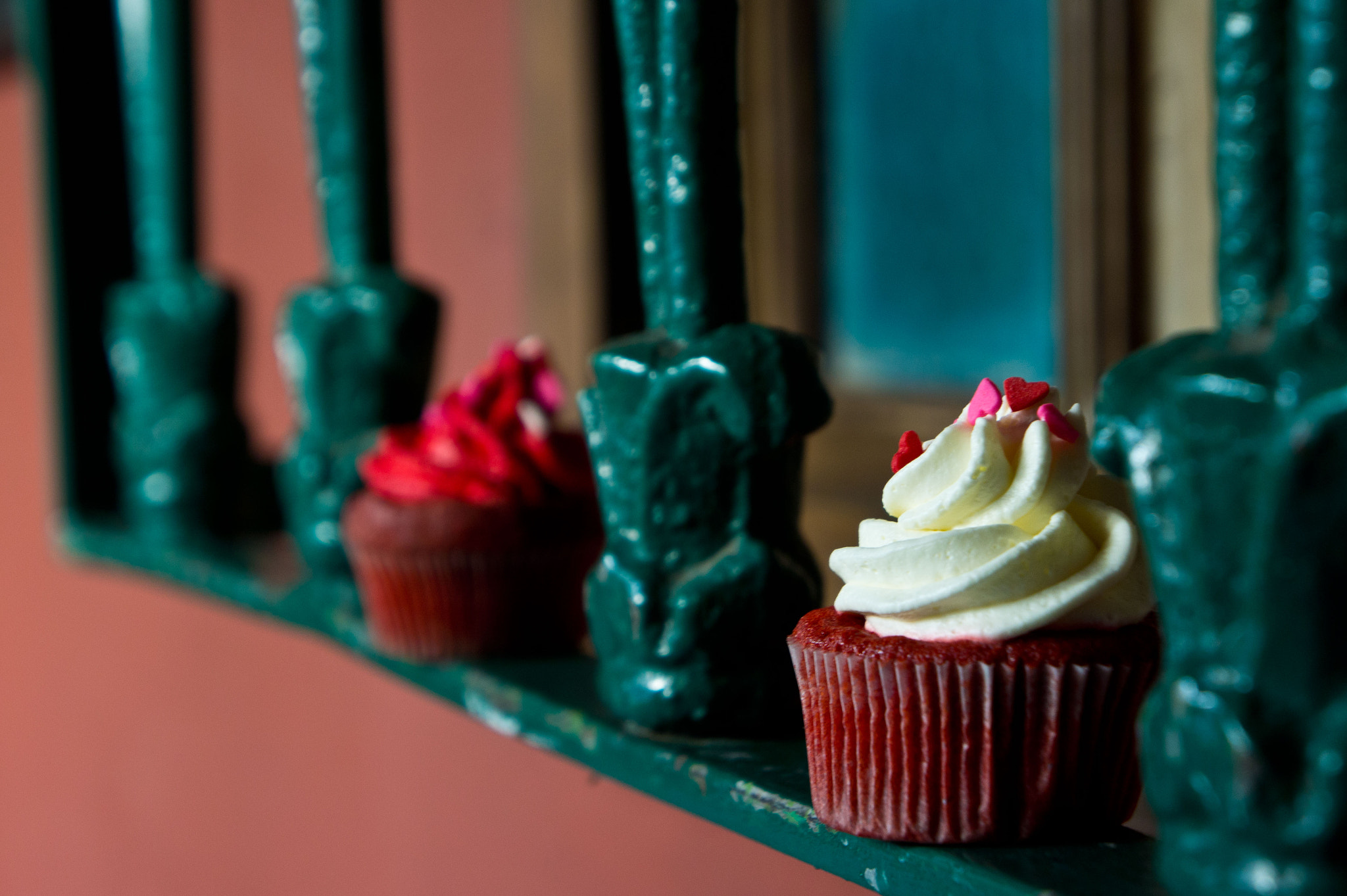 Photograph Cupcakes by Erick Chévez Rivera on 500px