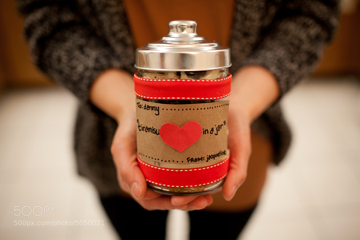 Photograph Love In A Jar by Dan Cheung on 500px