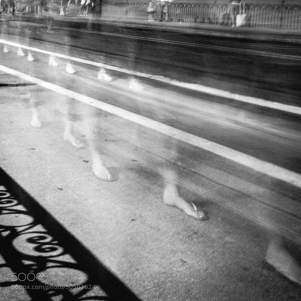 Photograph Steps by Antonio Diaz on 500px