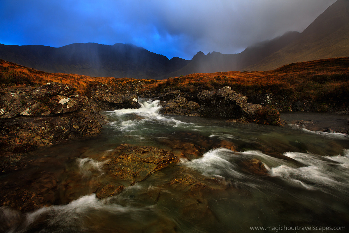 Photograph Cuillins Light by Kah Kit Yoong on 500px