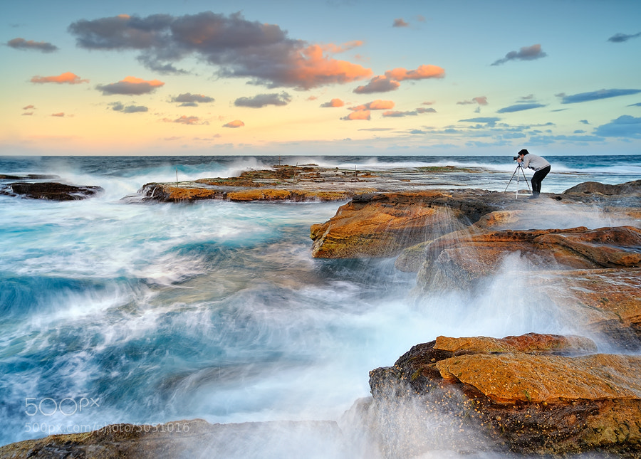 Photograph Splash Enjoyment by AtomicZen : ) on 500px