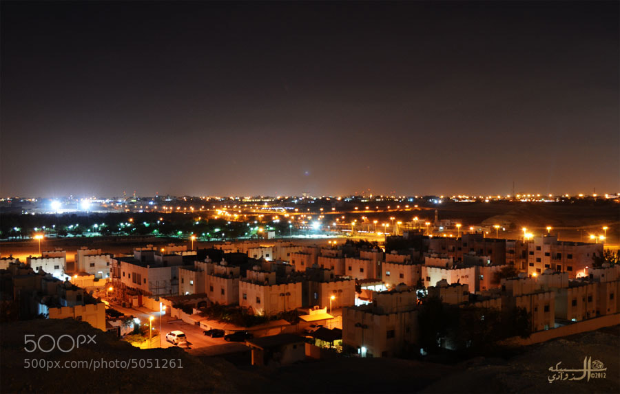 Photograph i love RIFFA by Sabika Al-Thawadi on 500px
