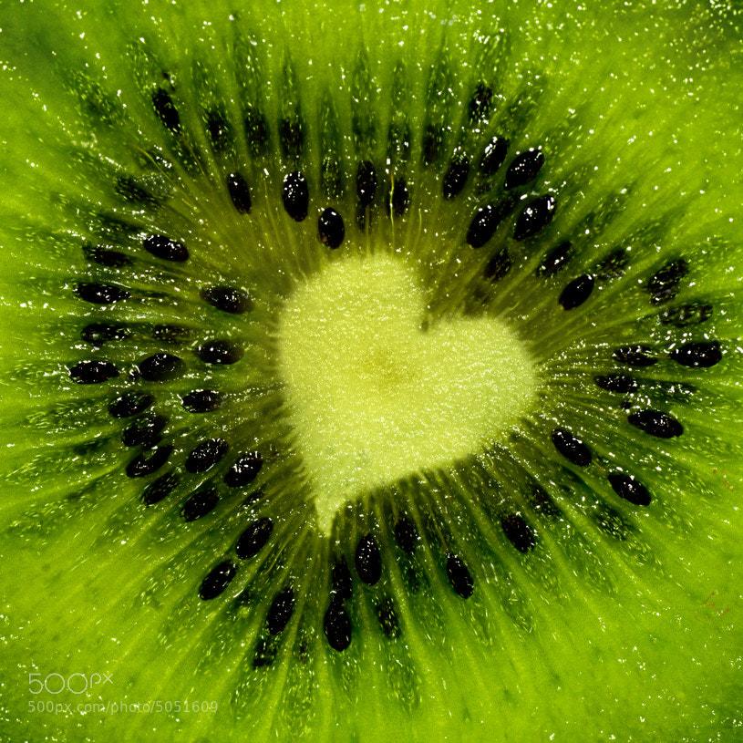Photograph Green love by Zoltán Túri on 500px