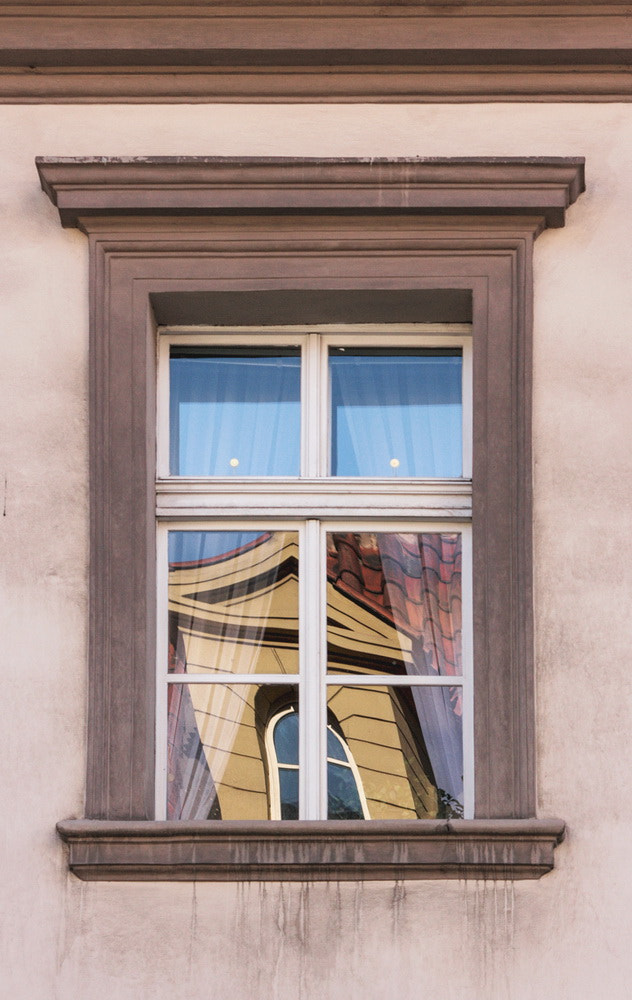 Photograph prague window by Dara Pilyugina on 500px
