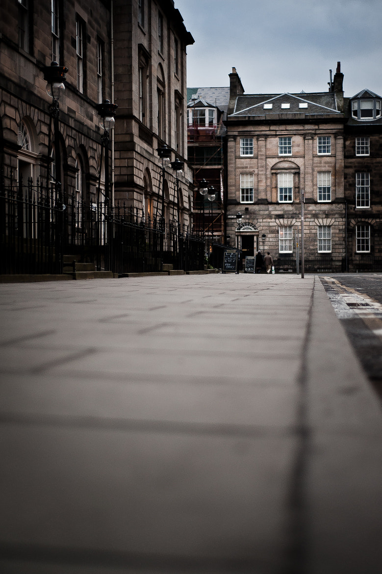 Photograph Charlotte Square by Zain Kapasi on 500px