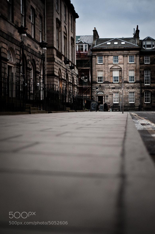 Photograph Charlotte Square by Zain Kapasi on 500px