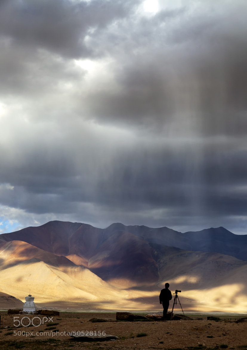 Photograph Rain is Coming! by Jassi Oberai on 500px