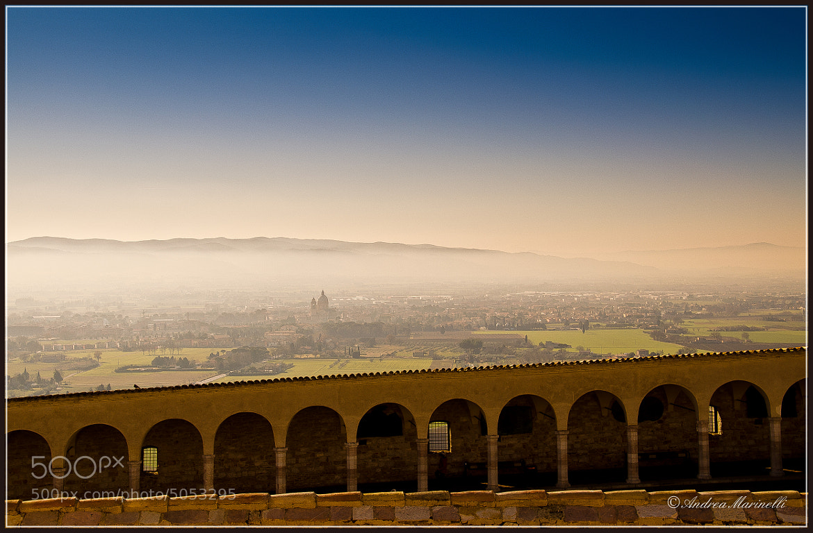 Photograph The Holy Valley by Andrea Marinelli  on 500px