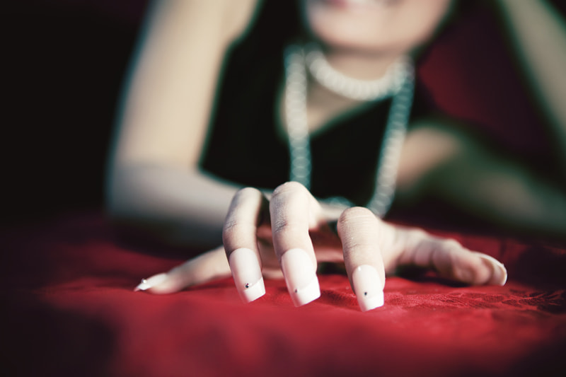 Photograph Of nails jewels and other stories by Fabrizio Tedde on 500px