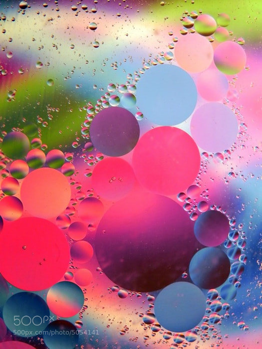 Photograph  Colourful by Elaine  de Bruin on 500px