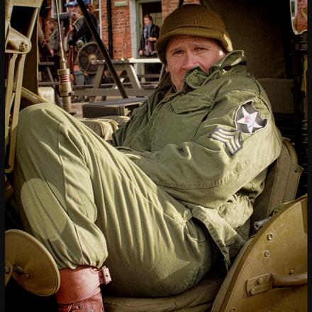 Sargent Bilko
