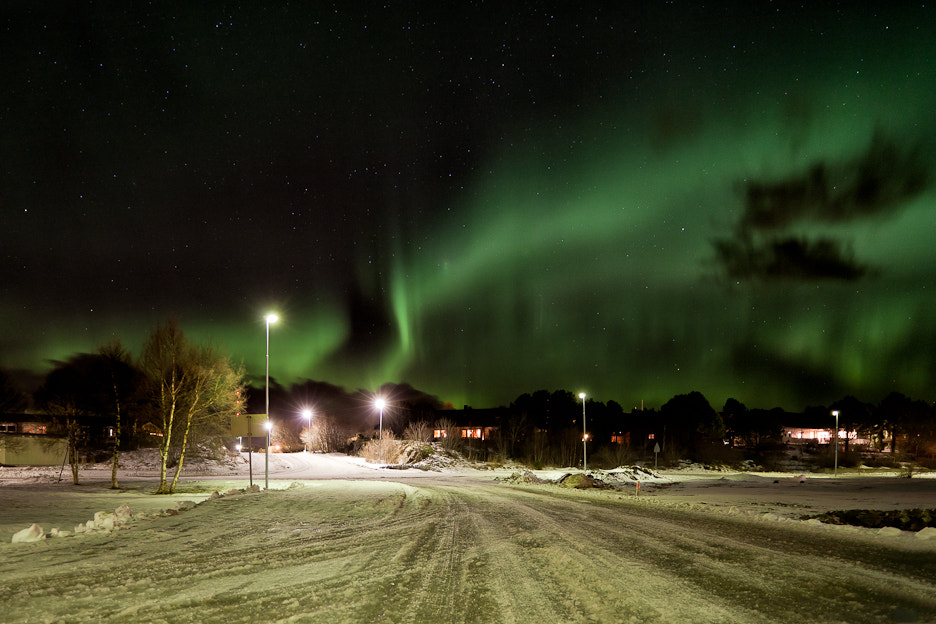 Photograph Northlight in a hurry... by Rasmus Hald on 500px
