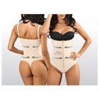 Постер, плакат: 5003 Braless Body Shaper Thong