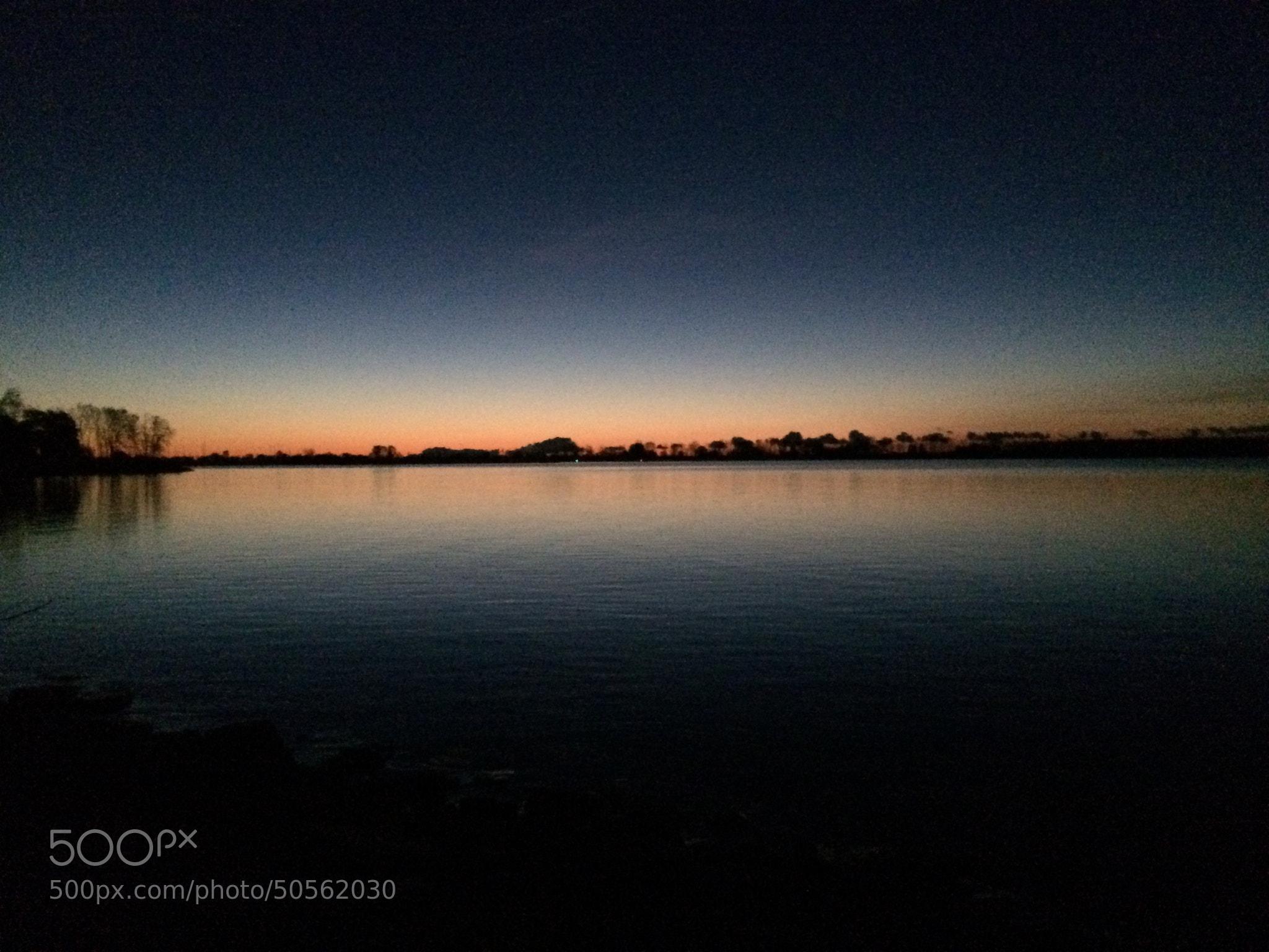Photograph Cherry Beach Sunrise by Alex Flint on 500px