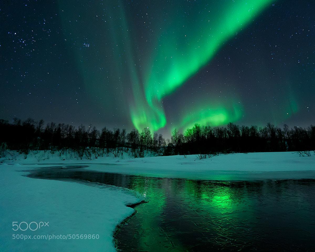 Photograph Laksa River by Arild Heitmann on 500px