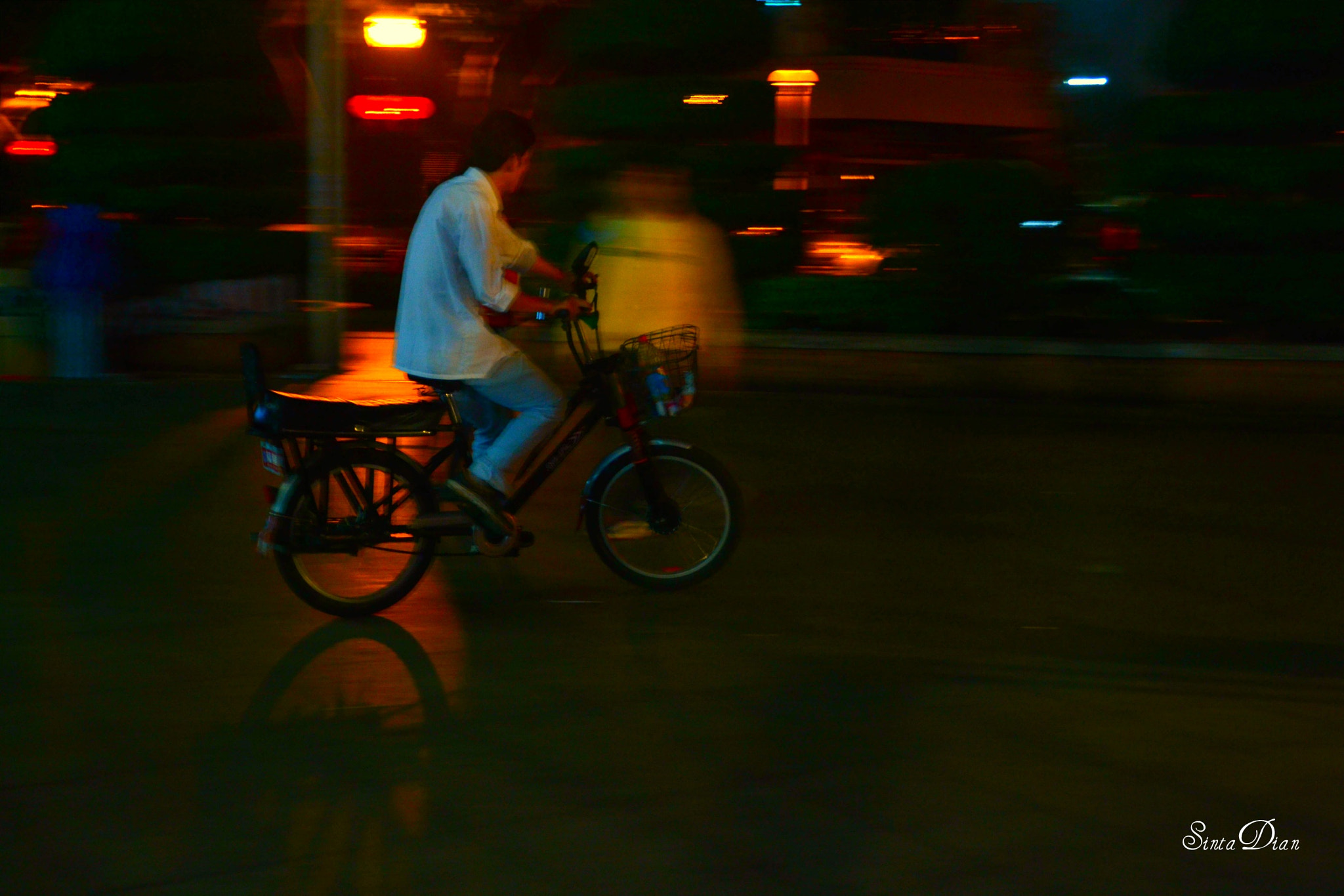 Photograph street of dongguan by Sinta Dian on 500px