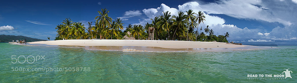 Photograph Bacardi Island / Dominican Republic / 2007 by Road to the moon // Travel Photography // on 500px