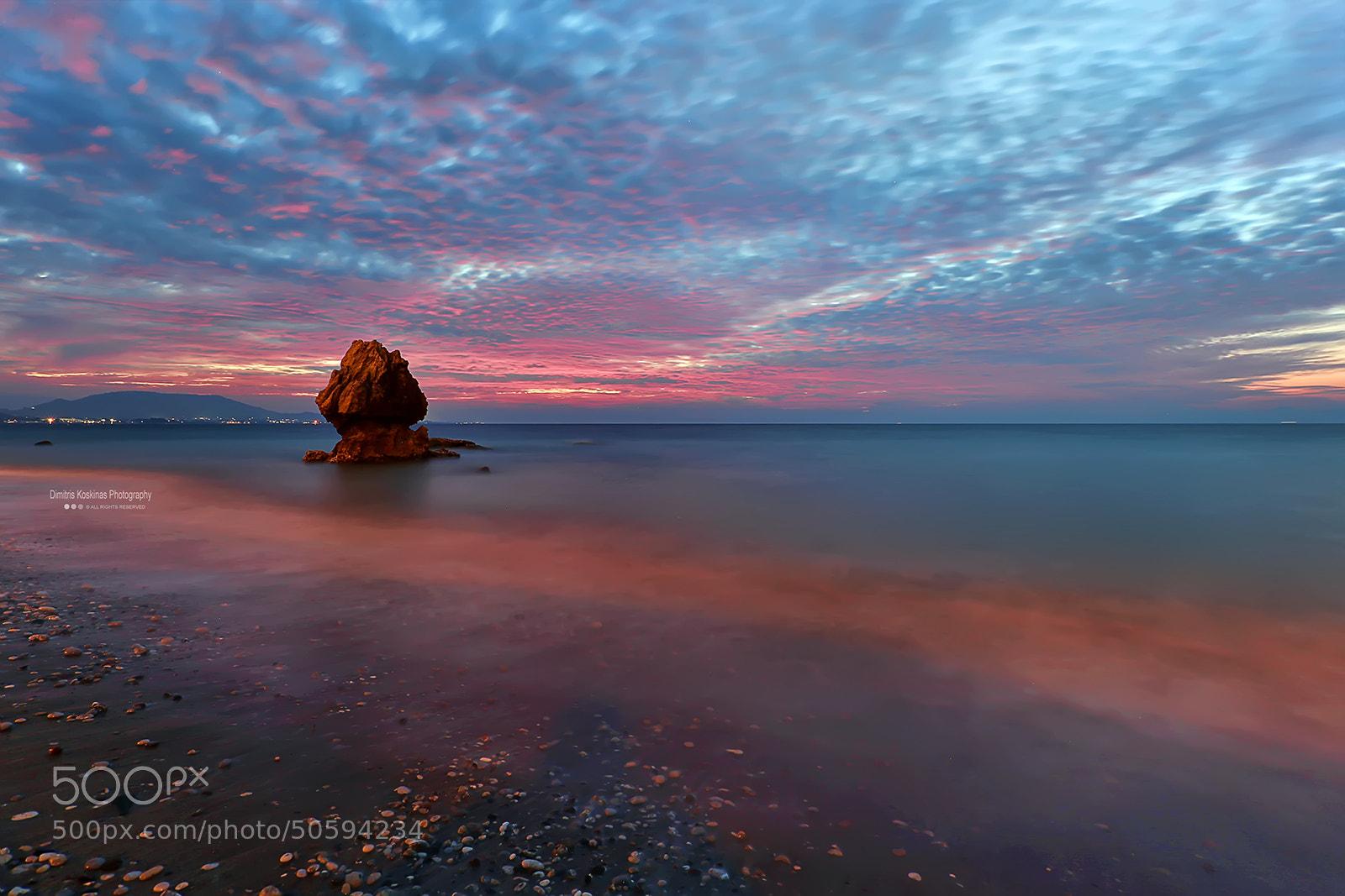 Photograph colors by Dimitris Koskinas on 500px