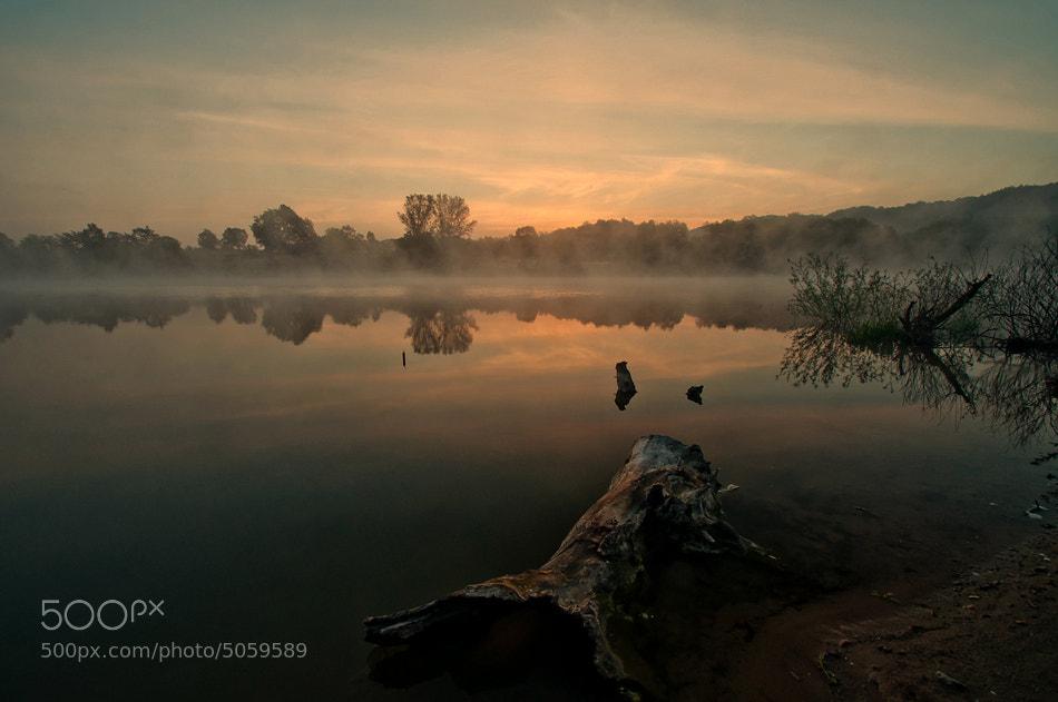 Photograph Morning reflections .. by Vasil Anastasovski on 500px