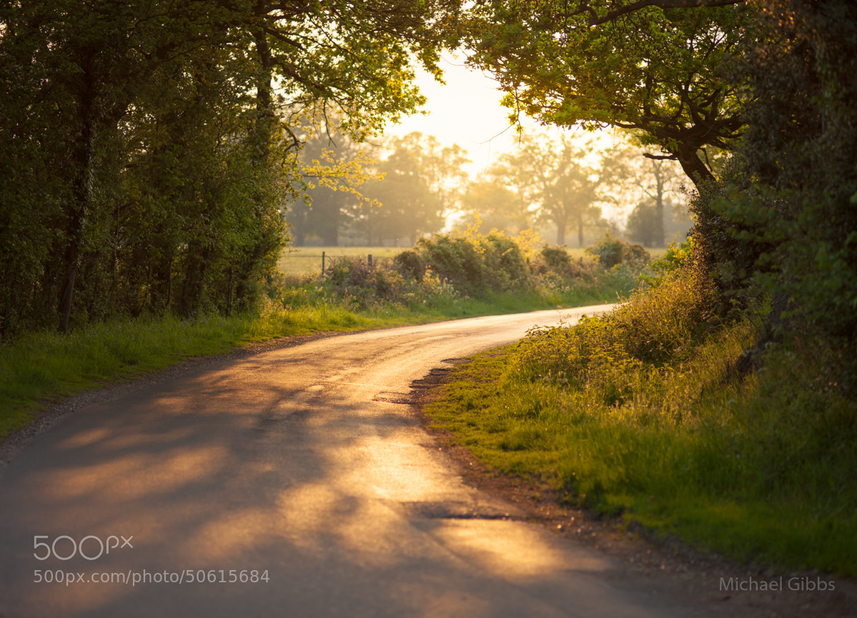 Photograph A Corner of England by Michael Gibbs on 500px