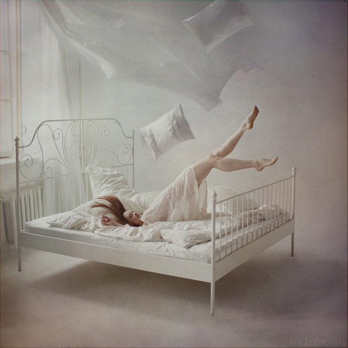 Photograph sweet dreams 2 by Anka Zhuravleva on 500px