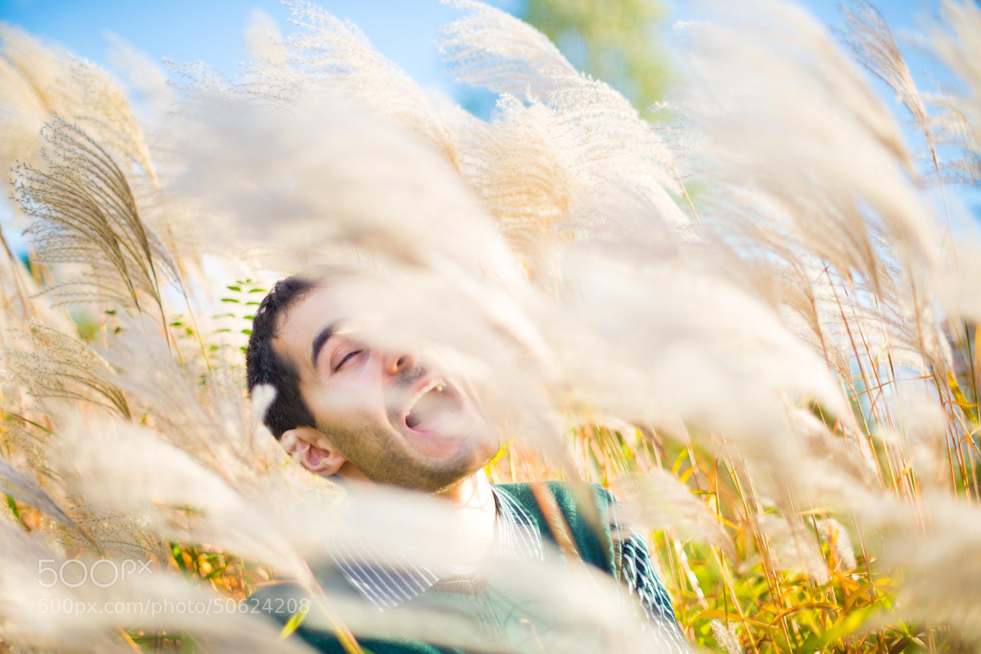 Photograph Autumn mood by Maryana Lemak on 500px