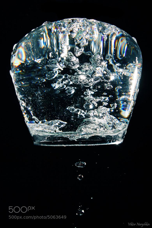 Photograph Water bulb by Viktor Naryshkin on 500px