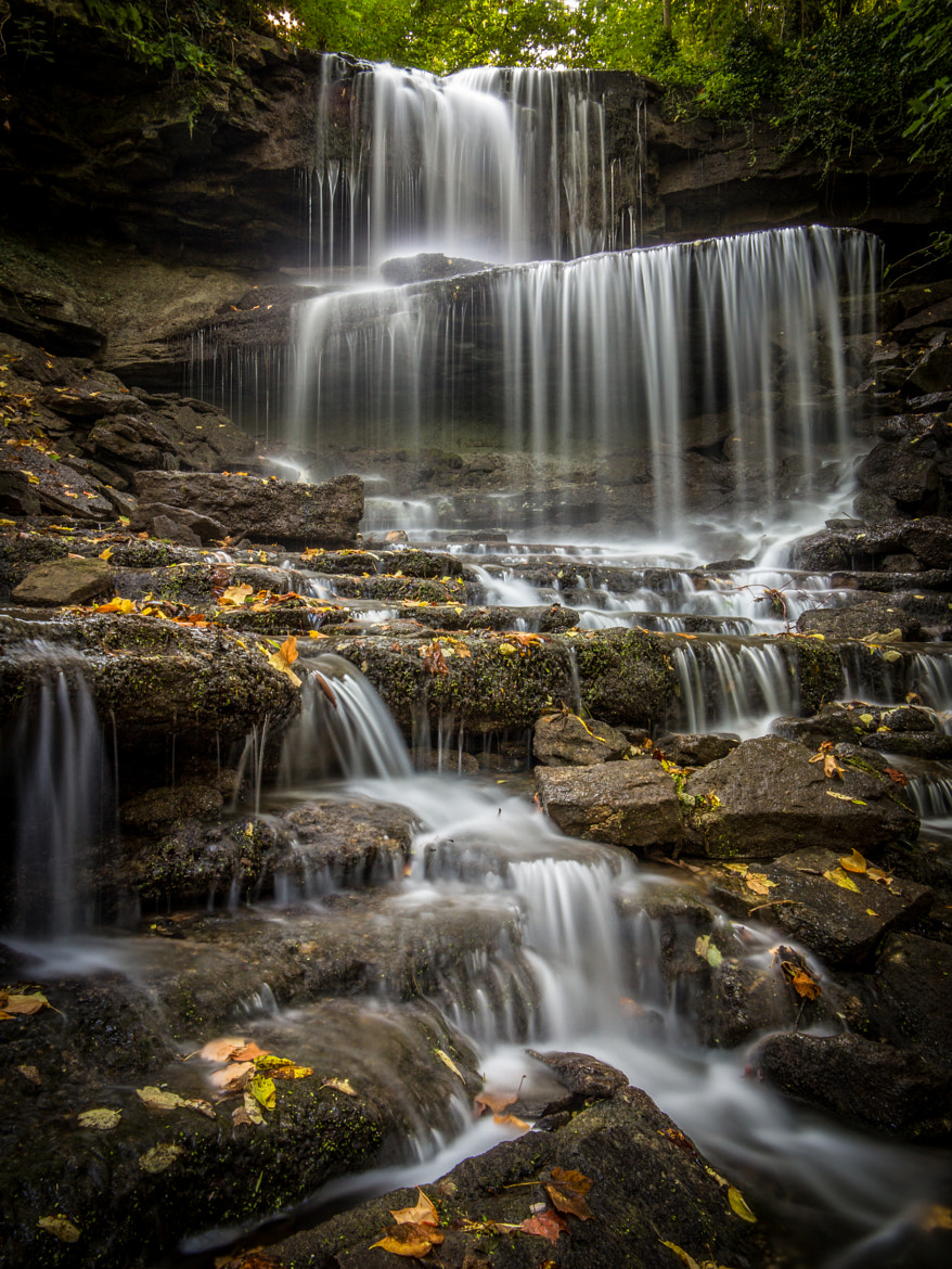 Photograph Million Falls by CV  on 500px