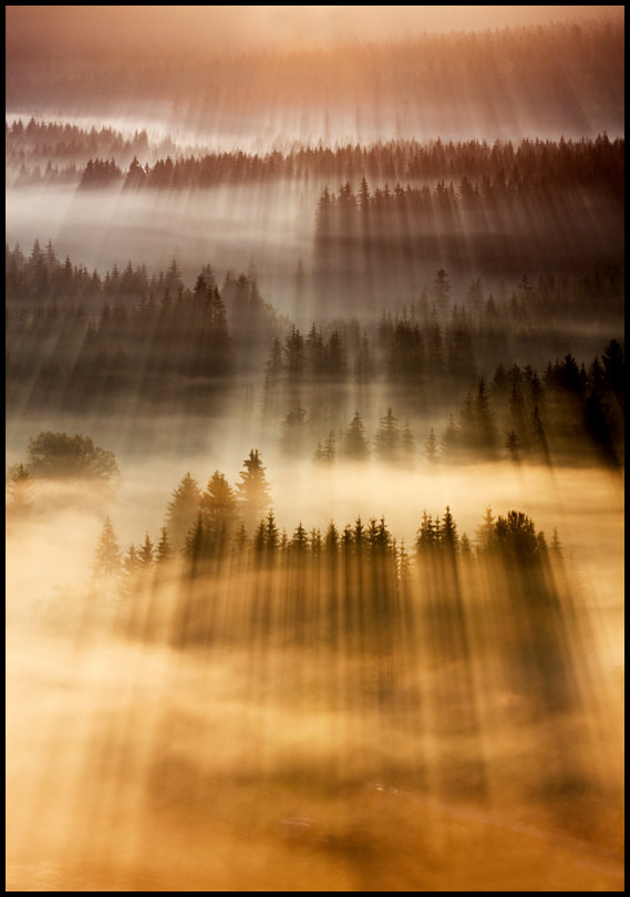Photograph In the valley by Marcin Sobas on 500px