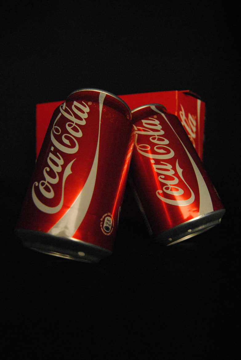 Photograph Coke by Hans anders Lindheim møller on 500px