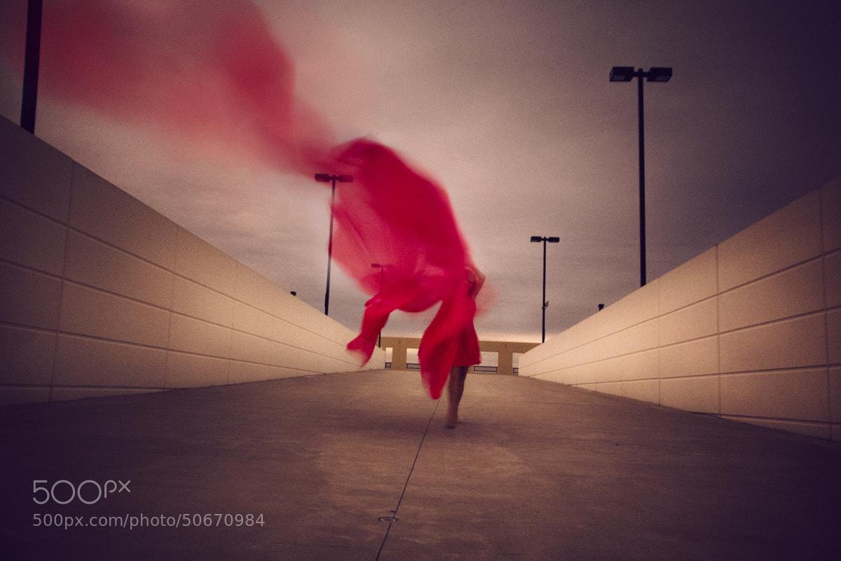 Photograph Whisper through a megaphone by Tatiana Avdjiev on 500px