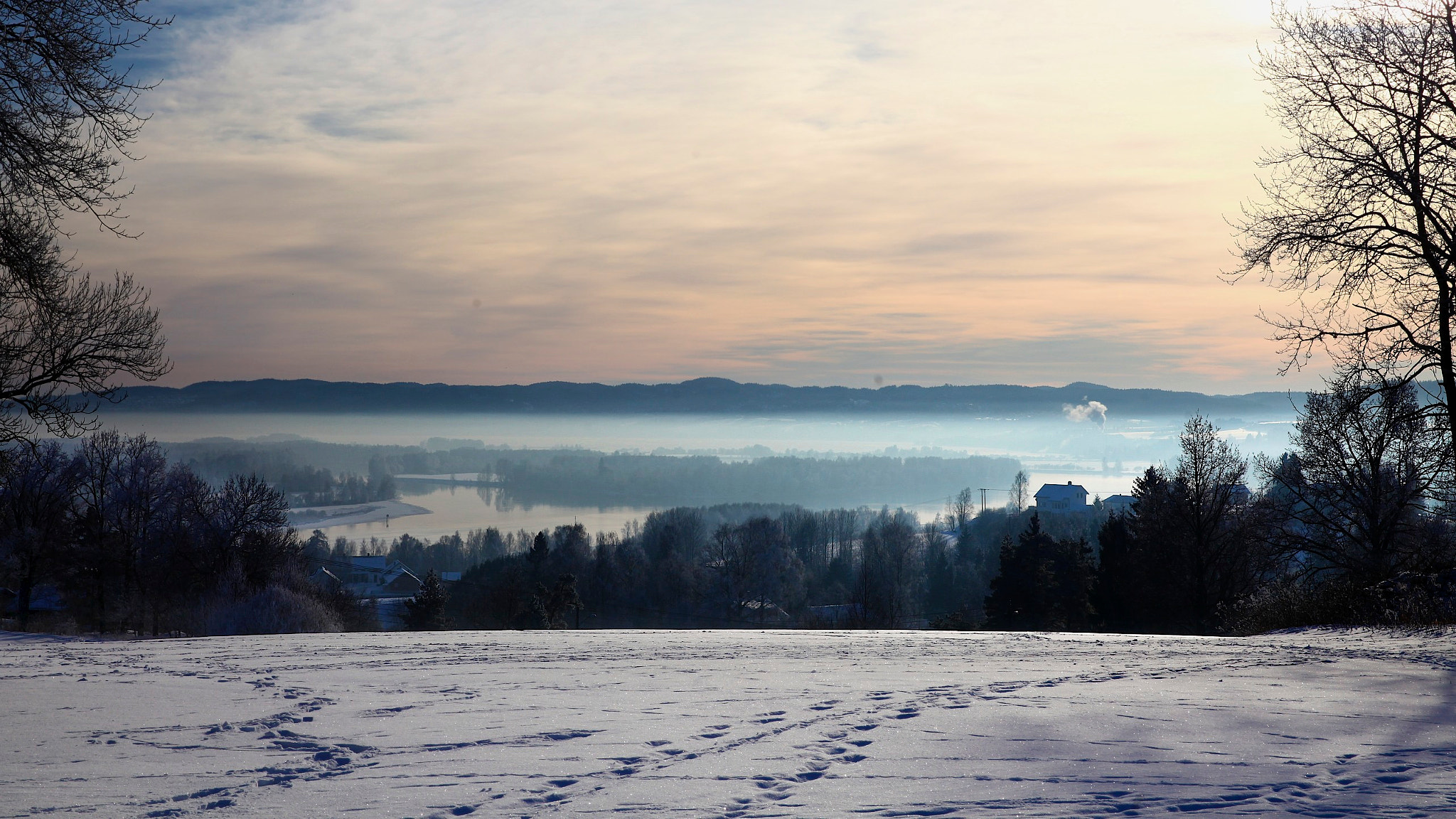 Photograph Getting colder. by Niklas Åkesson on 500px