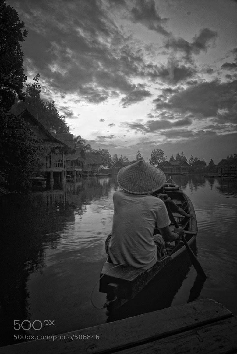 Photograph Morning Has Broken by Dadan Herdiana on 500px