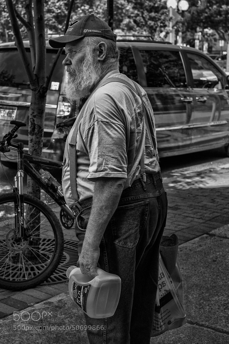 Photograph Milkman by skamelone on 500px