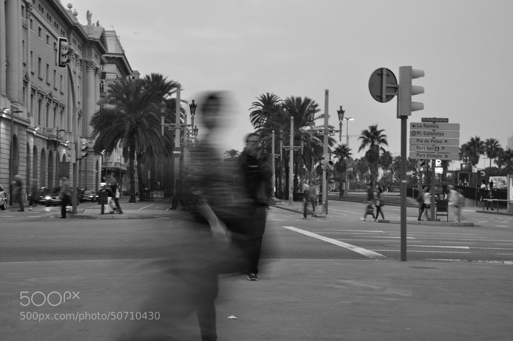 Photograph No direction home by Nelya Ihoshyna on 500px