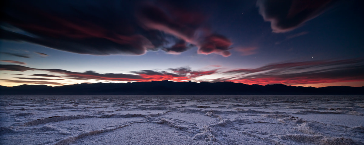 Photograph Badwater by Jason Windebank on 500px