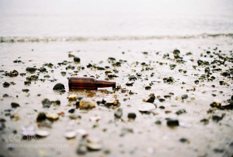 Photograph Bottle by Travis Forsyth on 500px