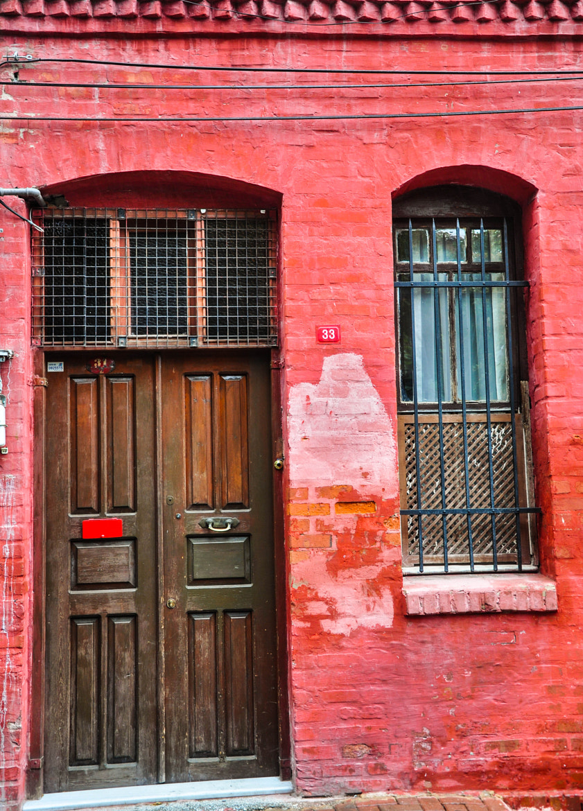 Photograph Old Home by Melih Gün on 500px