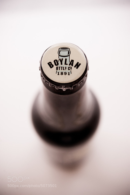 Photograph Boylan Soda by Daniel Krieger on 500px